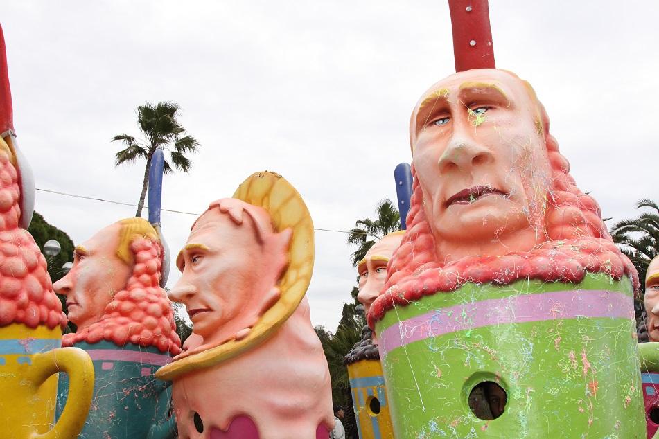 к21 Путин